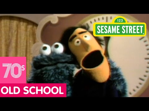 Sesame Street: What Rhymes With