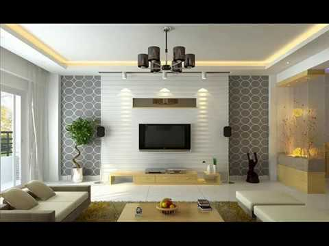 DIY Ideas for Living Room Designs ~ Best Decorated Living Rooms in Small Space