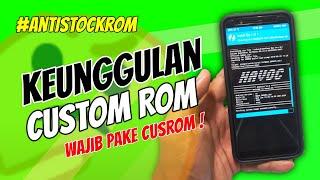 Custom Rom For Advan S4t.
