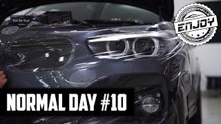 Normal Day by Enjoy Fahrzeugfolierung #10
