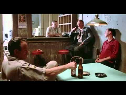 Gene Hackman Is Badass