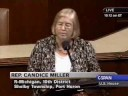 "Rep. Candace Miller On Obama's ""Pig"" Comment"