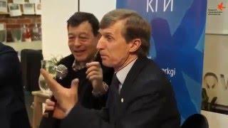 О Беларуси Павел Грудинин, Василий Мельниченко, Евгений Гонтмахер