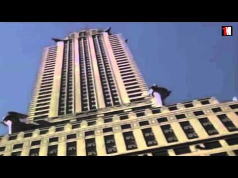 How Many People Died During The Construction Of The Empire State Building? | 1MinuteDoc