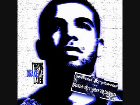 Drake - Fancy (feat. T.I. & Swizz Beatz) [Chopped & Throwed]