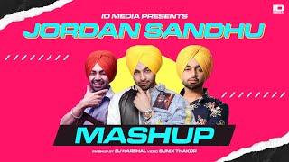 Jordan Sandhu Mashup | Birthday Special | Latest Punjabi Songs 2020 | IDMedia