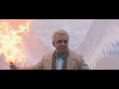 Good Omens - Trailer [HD] Deutsch / German