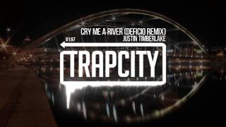 Justin Timberlake - Cry Me A River (deficio Remix)