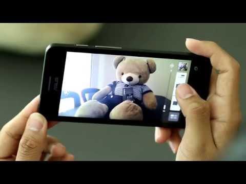"""""""Asus Zenfone 5"""" สมาร์ทโฟนที่คุ้มค่าเกินราคา"""
