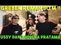 Download Grebek Rumah 50m !! Ussy Dan Andhika Pratama
