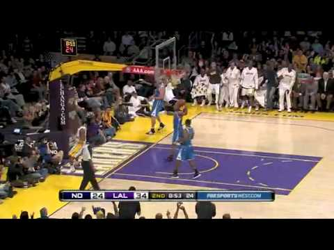 Sunday's Top 10: NBA TV Top 10: March 27th 03272011