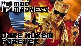 Duke Nukem Forever - Mod Madness