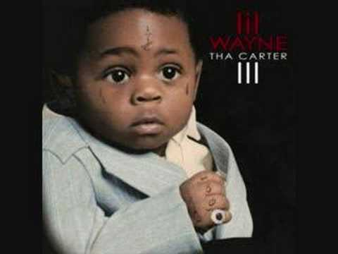 Lil Wayne - Mr Carter ft. Jay-Z FULL SONG W/Lyrics NEW 2008