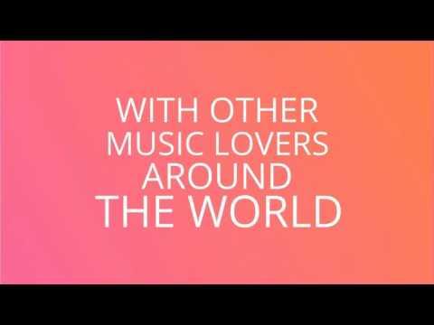 BeatSense.com - The YouTube for music lovers