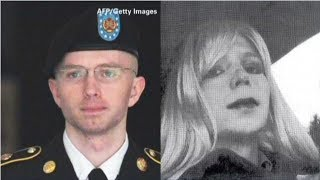 Chelsea Manning detained for refusing to Testify Scripted by the numbers