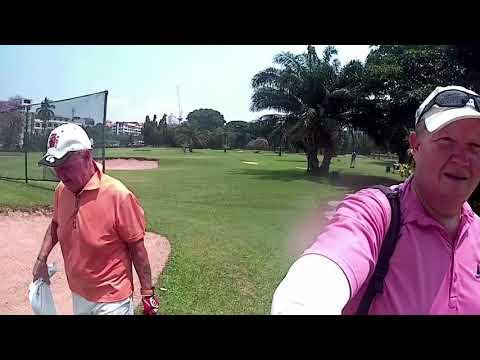 19th Hole Asia Pattaya Golf Course Thailand