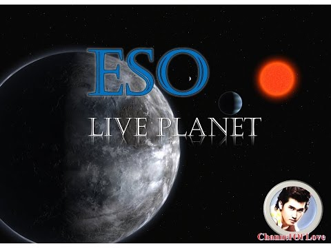 Esocast live planet / exoplanet-hunting | Galaxy Star#001