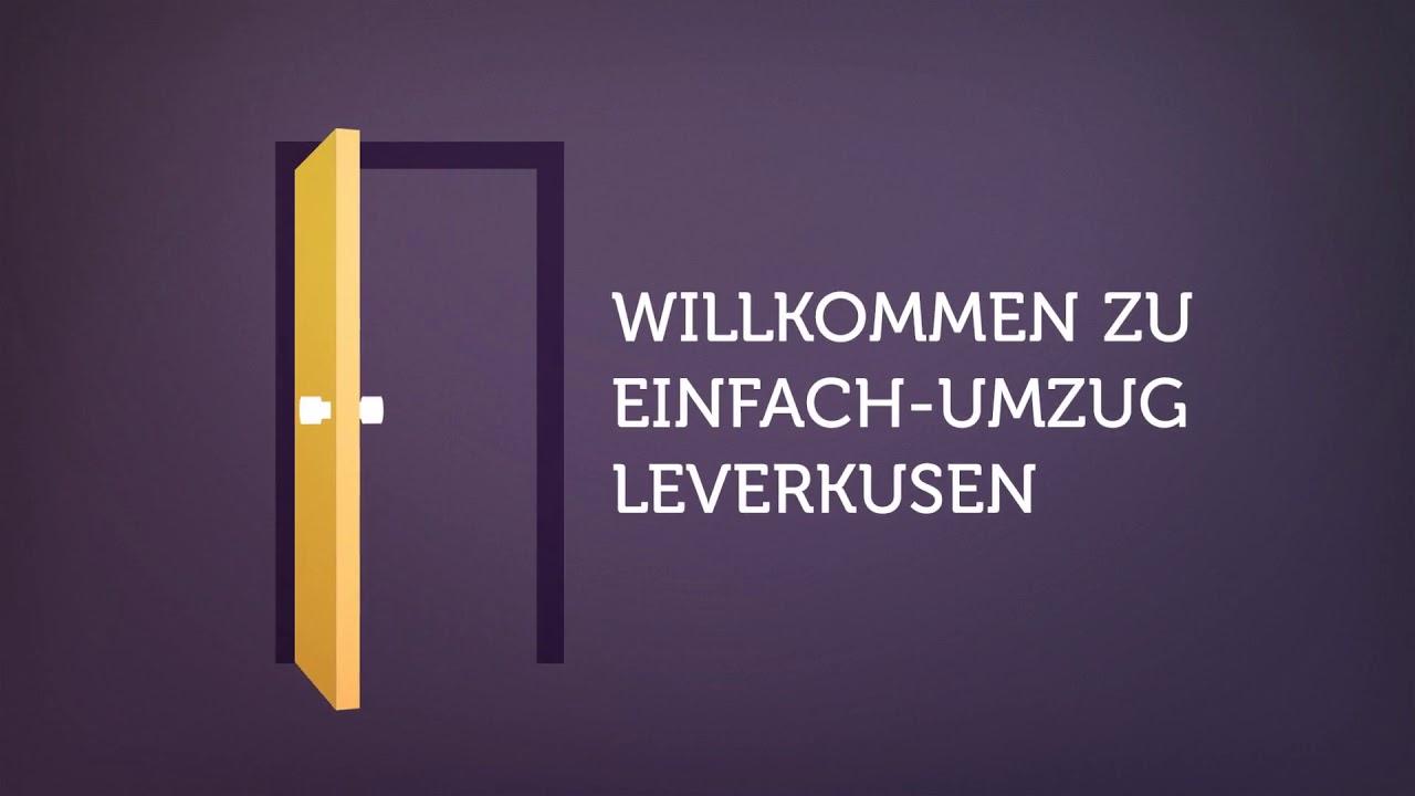 Umzug Firma Leverkusen | 0221 – 98 88 62 58