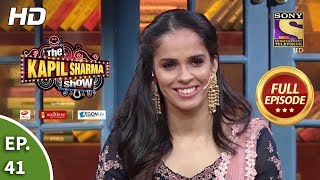 The Kapil Sharma Show Season 2-दी कपिल शर्मा शो सीज़न 2-Ep 41-Badminton Champs Of India-18th May 2019