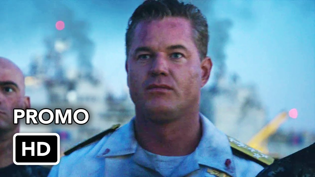 The Last Ship Season 5 Promo (HD) Final Season