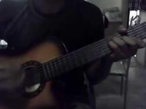 Oh Saiba (Guitar Chords And Strumming)