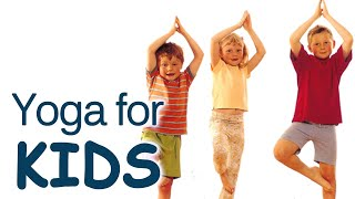 Yoga For Kids Complete Fitness - The Various Asanas For Kids Complete Fitness