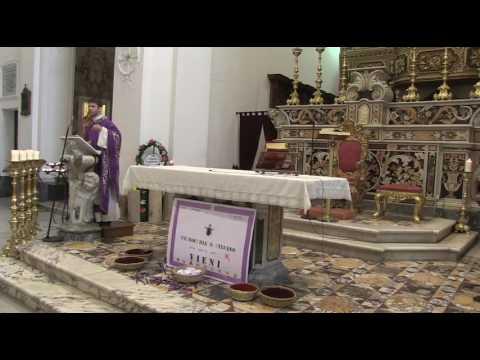 Santa Messa – 27 novembre 2016