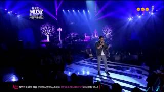 Gambar cover 130416 The One (더 원) - 겨울사랑 (A Winter Story)