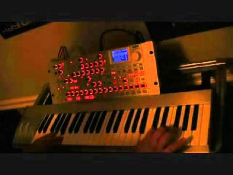 Синтезаторы для транс музыки