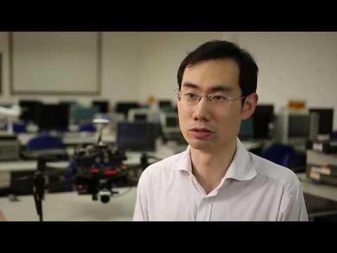 DJI + Intel: Innovative Urban Solution Created
