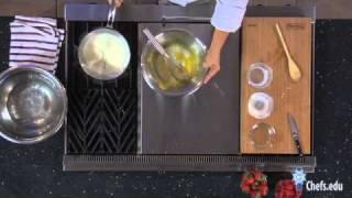 How To Make Creme Anglais