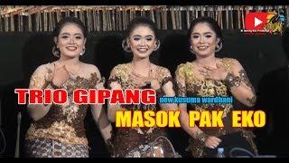 TRIO GIPANG - MASOK PAK EKO