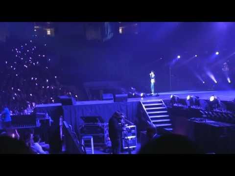 Jay Chou - San Jose Concert 12/31/2010 - I'm Not Worthy