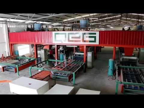 QEG Factory Video