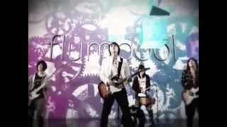 公式: http://www.flumpool.jp/ 詞/曲︰flumpool 油をさしてちょうだい ...
