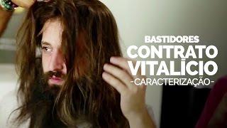 Vídeo - Contrato Vitalício: Caracterização