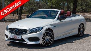 Mercedes-AMG C Cabrio - 2017 | Revisión en profundidad