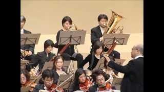 ヨハン・シュトラウス2世作曲 「トリッチ・トラッチ・ポルカ 」