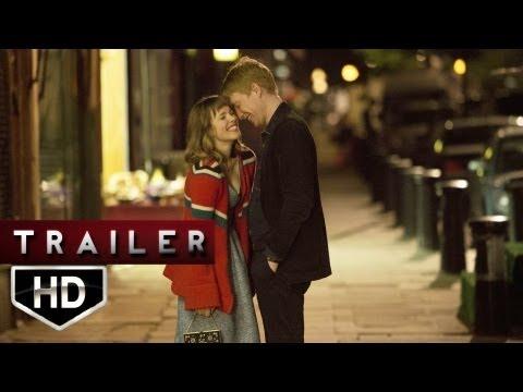 Cuestión De Tiempo (About Time) - Trailer Subtitulado Latino [FULL HD] películas sobre romances y viajes en el tiempo