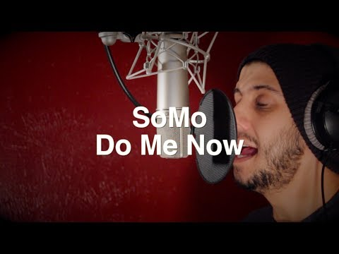 K. Roosevelt/Hit-Boy - Do Me Now (Rendition) by SoMo