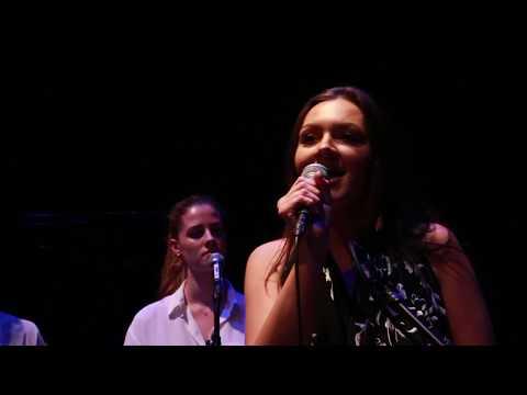 "Dominyka - Live Concert ""Life Traffic"" @koncon"