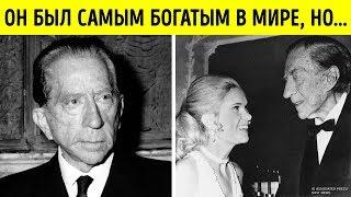 История самого богатого человека в мире, отказавшегося платить выкуп за внука