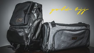 Gold BJJ Duffel Bag and Back Pack Review - Plus Giveaway!
