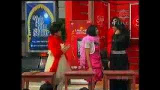 (GAME) Yuk Kita Lebaran Di Malam Takbiran Raffi Ahmad Jadi Yuni Sarah 7 Agustus 2013
