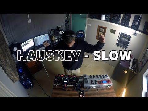 Hauskey - Slow (Sam Perry remix)