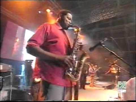 Jazz Jamaica - Signed Sealed Delivered (Jazzaldia 2006)