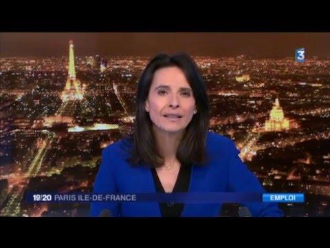 La reprise d'entreprise avec Initiative Ile-de-France