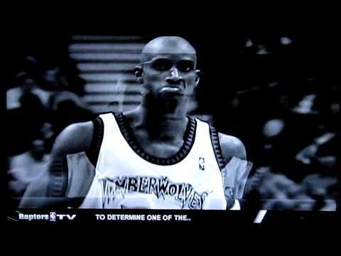 Kevin Garnett - NBAE Presents: The 2003-2004 Season