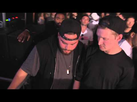 TCHAMI - PRIEST HOLMES @ HARD MIAMI RUMP SHAKER @ GRAND CENTRAL MIA - 3.26.2014