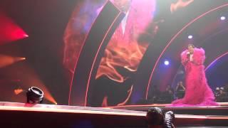 Engel van mijn hart - Gerard Joling - Lekker - Ziggo Dome - 12 oktober 2013
